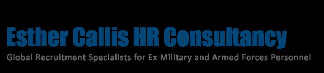 Esther Callis HR Consultancy Ltd